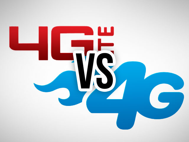 4G Vs. 4G LTE – Mystery Solved | Sabeeh-ul-Hassan